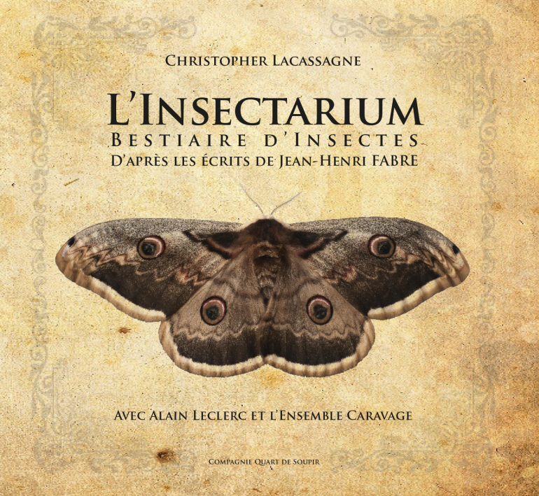 pochette insectarium